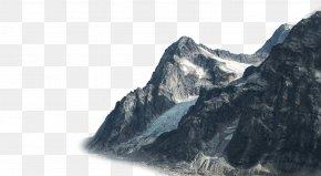 Mountain Transparent - Sky Phenomenon Nunatak Wallpaper PNG
