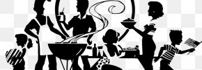Memorial Day Cookout Photography - Clip Art Openclipart Vector Graphics Barbecue PNG