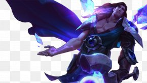 League Of Legends - League Of Legends Riot Games Valoran Garena Rift PNG