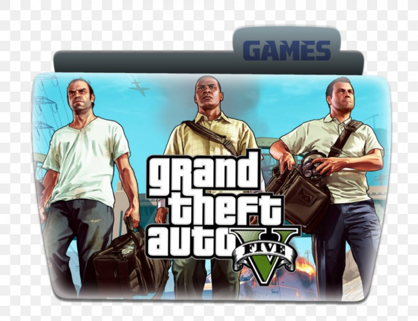 Grand Theft Auto V Grand Theft Auto San Andreas Grand Theft