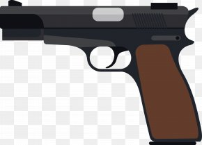 Military Weapons - Beretta M9 Beretta 92 Weapon Firearm PNG