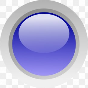 Led Cliparts - Light-emitting Diode Circle Clip Art PNG