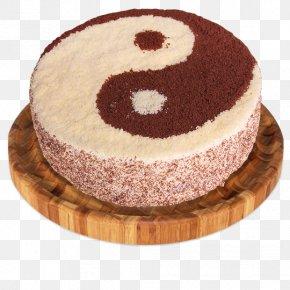 Chocolate Cake - Chocolate Cake Torte Sponge Cake Swiss Roll Bakery PNG