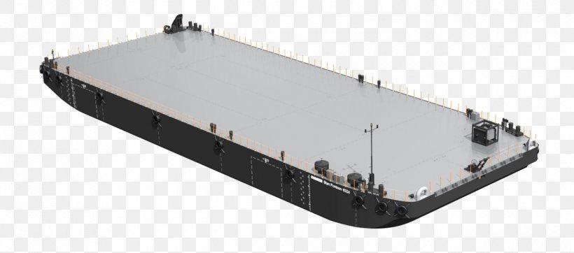 Damen Group Pontoon Barge Watercraft Ship, PNG, 1300x575px, Damen Group, Auto Part, Automotive Exterior, Barge, Cargo Download Free