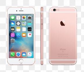 Apple Iphone - IPhone 6 Plus IPhone 6s Plus Apple Telephone PNG