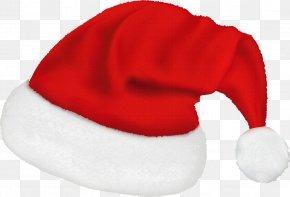 Santa Claus - Santa Claus Headgear Hat Cap PNG