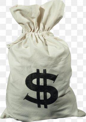 Money Bag Image - Money Bag Handbag Bag Of Money PNG