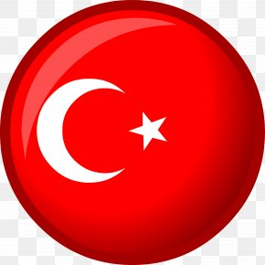 Turkey Flag - Flag Of Turkey Flag Of Sweden Stock Photography PNG