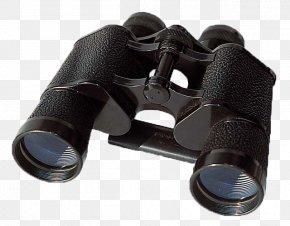Decoration Creative Jewelry - Small Telescope Binoculars PNG