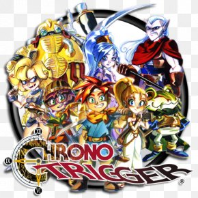 Chrono Trigger Free Download - Chrono Trigger Super Nintendo Entertainment System PNG