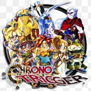 Chrono Trigger Free Download - Chrono Trigger Super Nintendo Entertainment System PNG