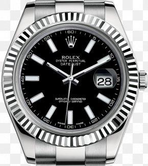 Rolex - Rolex Datejust Rolex Daytona Watch Rolex Oyster Perpetual Datejust PNG