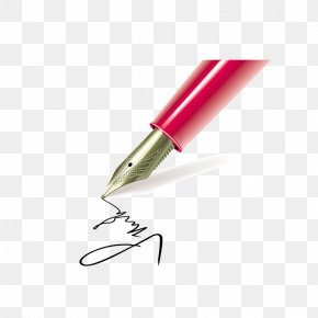 Pen - Google Play Android Application Package Signature PNG