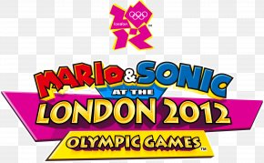 Stadium - Mario & Sonic At The Olympic Games Mario & Sonic At The London 2012 Olympic Games 2012 Summer Olympics Wii PNG