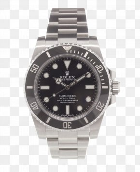 Watch - Rolex Submariner Rolex Sea Dweller Rolex Datejust Watch PNG