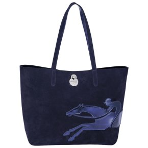 Tote Bag - Longchamp Handbag Tote Bag Shopping PNG