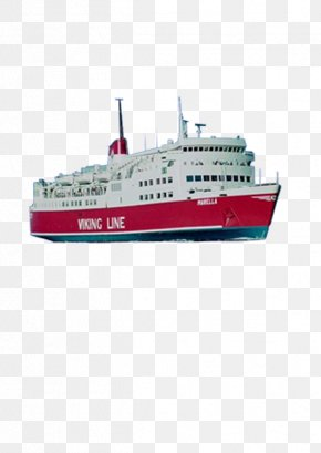 Kind Ship - Ferry Cruise Ship Boat PNG