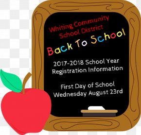 School - Whiting Senior High School Clip Art Product National Secondary School PNG