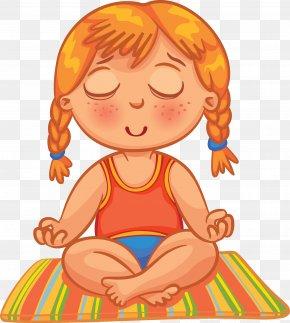 Kids Yoga Images Kids Yoga Transparent Png Free Download