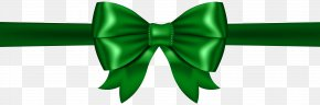 Green Bow Clip Art - Ribbon Red Icon Clip Art PNG