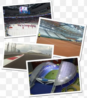 Sochi - 2014 Winter Olympics 2018 Winter Olympics Sochi Olympic Games Fisht Olympic Stadium PNG