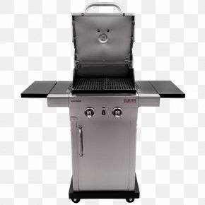 Barbecue - Barbecue Grilling Char-Broil TRU-Infrared 463633316 Gas Burner PNG