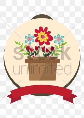 Pot Vector - Floral Design Flower Bouquet Flowerpot Cut Flowers PNG