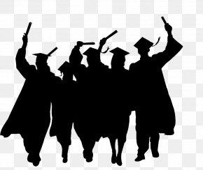 School - Graduation Ceremony Graduate University School 0 Clip Art PNG