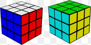 Cube - Rubik's Cube Clip Art PNG