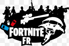 Fortnite Battle - Fortnite Battle Royale T-shirt Video Game Xbox One PNG