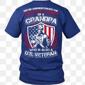 T-shirt - T-shirt Sports Fan Jersey Sleeve Bluza PNG