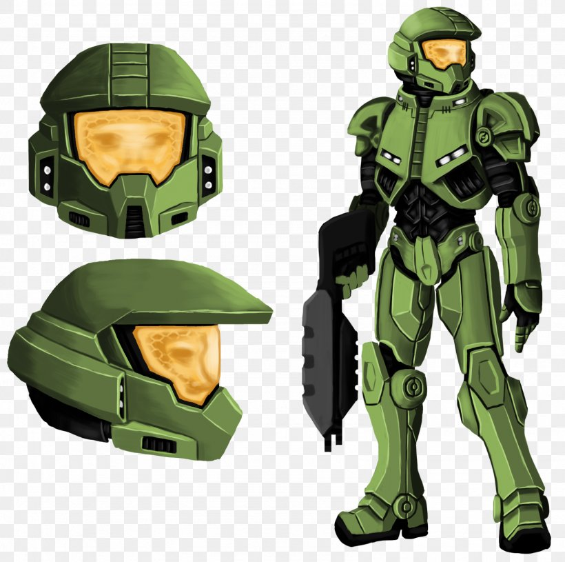 Halo Combat Evolved Halo 4 Master Chief Mario Bowser Png