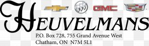 Car - Heuvelmans Chevrolet Buick GMC Cadillac Limited Car Heuvelmans Chevrolet Buick GMC Cadillac Limited PNG