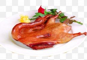 Baked Ducks - Peking Duck Hunan Datian County Roasting PNG