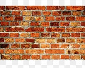 Brick Wall Wall Texture - Stone Wall Brick Paper Wallpaper PNG