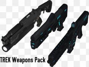 Kalash - Weapon Firearm Trigger Gun Barrel Tool PNG