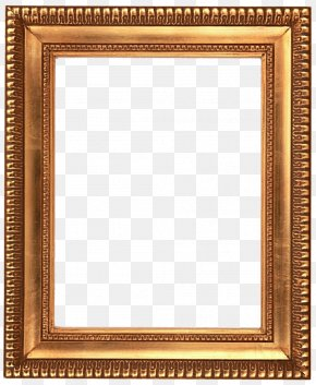 Family Frame Cliparts - Picture Frames Portrait Clip Art PNG