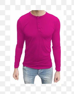 T-shirt - T-shirt Sleeve Henley Shirt Button PNG