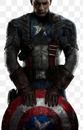 Captain America - Chris Evans Captain America: The First Avenger Film Comics PNG