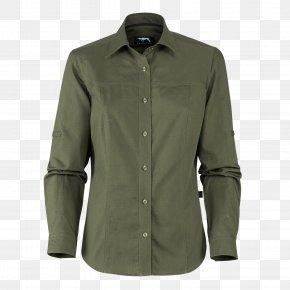 T-shirt - Long-sleeved T-shirt Blouse Polo Shirt PNG