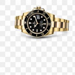 Rolex - Rolex Submariner Rolex Datejust Watch Jewellery PNG