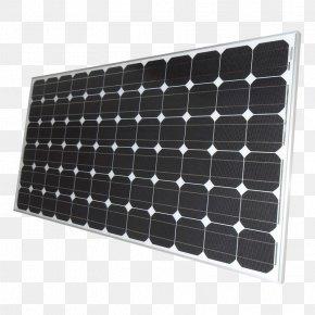 Solar Panel - Solar Panels Solar Cell Solar Power Photovoltaic System Solar Energy PNG