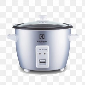 Cook Rice - Rice Cookers Slow Cookers Cooking Electrolux PNG