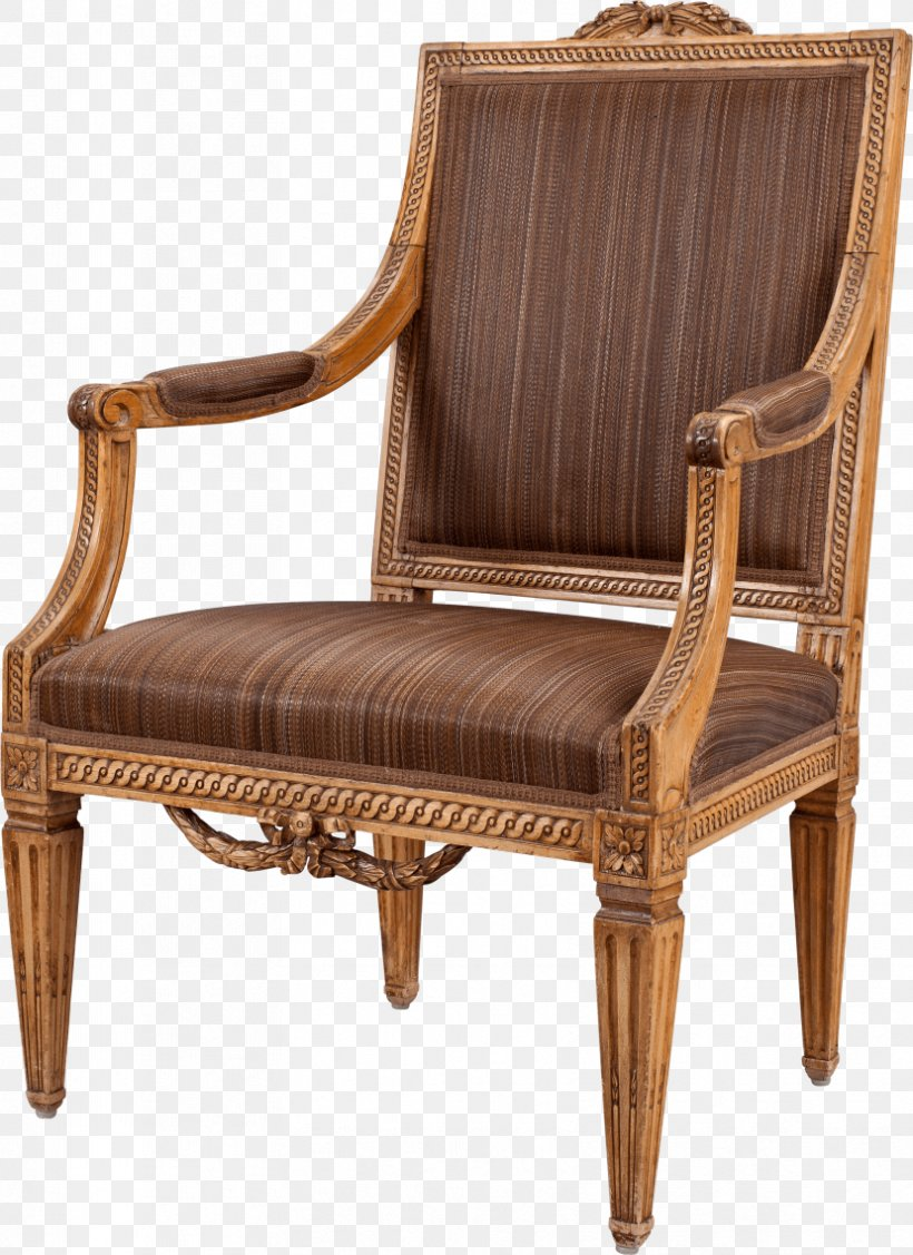 Wing Chair Fauteuil Couch Furniture Png 829x1140px Chair