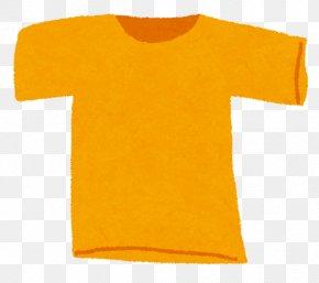 T-shirt - T-shirt Sleeve Touken Ranbu Crew Neck PNG