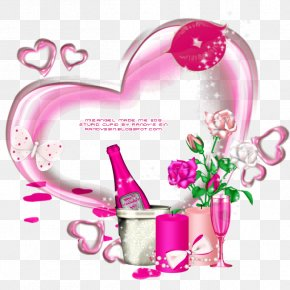 Creative Valentine's Day Poster - Valentine's Day Clip Art PNG