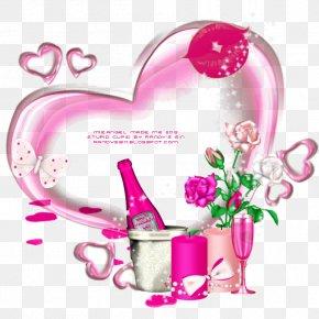 Creative Valentine's Day Poster - Valentine's Day Clip Art PNG