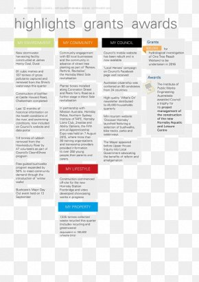 Design - Brand Brochure PNG