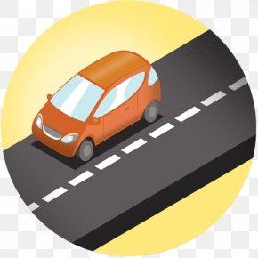 Car - Compact Car Motor Vehicle Automotive Design PNG