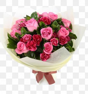 Mother's Day - Flower Bouquet Floristry Mother's Day Flower Delivery PNG